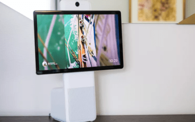 FACEBOOK PORTAL: Your Privacy Questions Answered