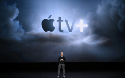 Apple Finally Showed Off Its Plan To Conquer Tv — But Analysts Say There's Too Much Competition And Too Many Questions Apple Won't Answer
